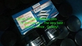 FOR SUZUKI MOTOR Oil Filter  16510-61J00 16510-82703 15601-87703 96570765 15601-87702