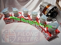FILONG Manufactory  For TOYOTA Feul filter 23300-38010  2330038010