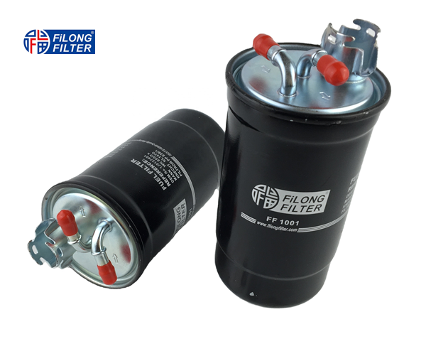 FILONG Fuel Filter 1J0127401,1J0127401A ,1J0127401B,WK853/3X, KL147D,H70WK08,FILONG Filter FF-1001