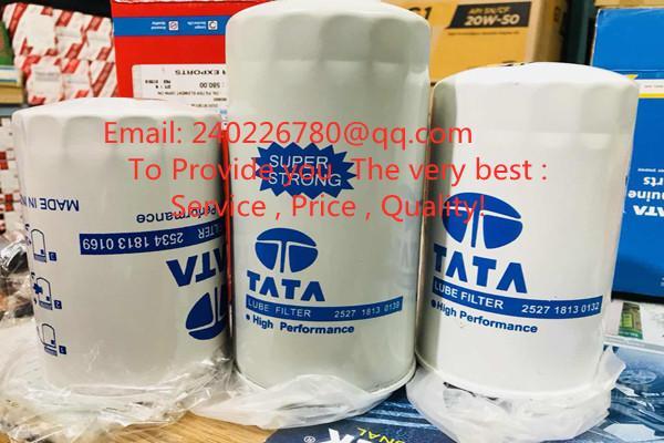 FILONG Manufactory for TATA OIL FILTERS :  278609119903 278618139902 278609119904  253418130169 252718130139 252718130132  TATA FILTER:  278609119903 278618139902 278609119904  253418130169 252718130139 252718130132  sent Email:  240226780@qq.com