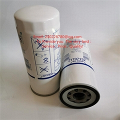 FILONG Manufactory Supplier For VOLVO Oil Filter(Lubrication)  21707134 466634-3
