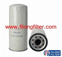 FILONG Manufactory For  VOLVO Fuel Filter 477556 477556-5 21707132