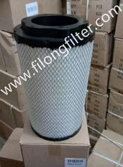 FILONG Manufactory For UD TRUCKSAIR FILTER 22182519 For NISSAN TRUCKS 22182519