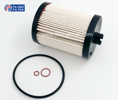 FILONG Manufactory Supplier For VO  O Fuel filter  FFH-6013 5222677134  22296415