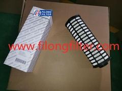 FILONG Element OIl Filter in China manufacturer for iveco trucks 5801592277