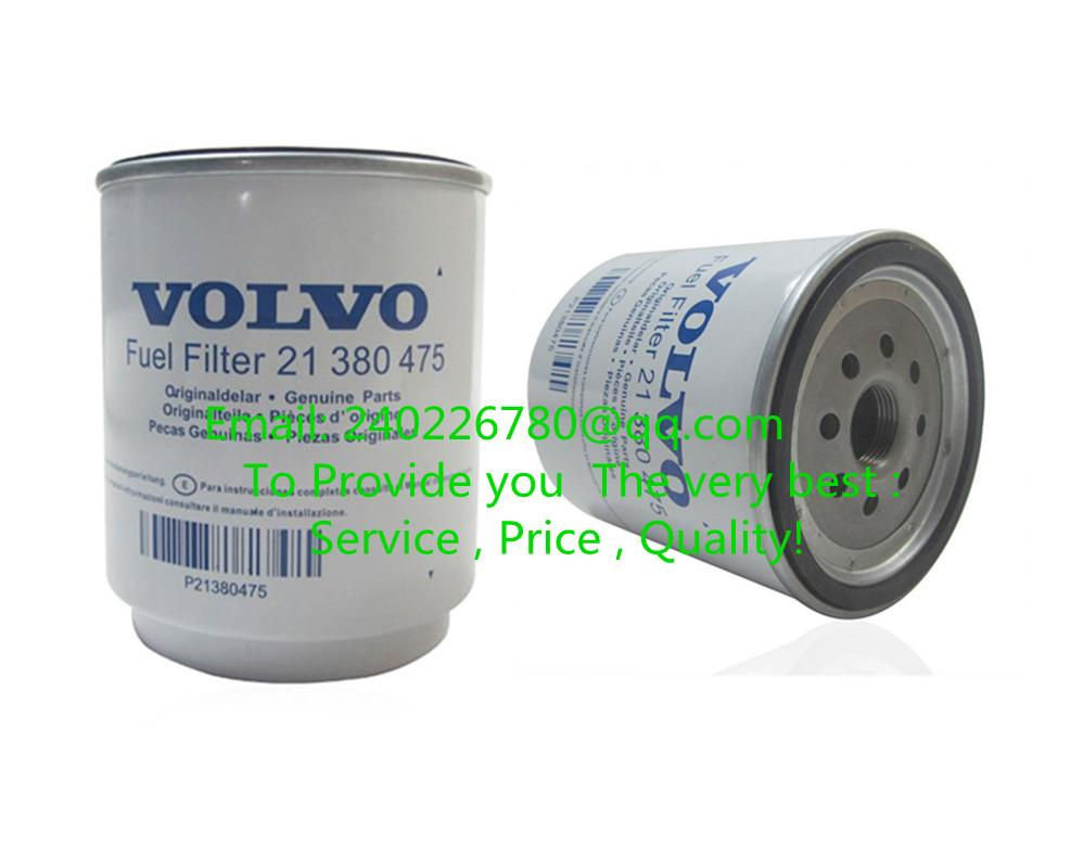 FILONG Fuel Filters manufactory in china for VOLVO Fuel Filter 21380475 20879806 ,MACK21017305 MACK21380521 RENAULT TRUCKS7421380472 RENAULT TRUCKS7420998346 VOLVO20879806 VOLVO21380475 , BALDWINBF1386O BALDWINBF13860 FLEETGUARDFS19918 FLEETGUARDFS19966 MANN-FILTERWK10006Z WIX FILTERS3399