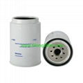 Fuel Filter supplier in China for trucks