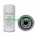 VO  O Oil Filter (Lubrication) 3831236
