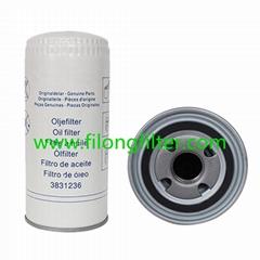 VOLVO Oil Filter (Lubrication) 3831236 2654407 Oil Filter Manufacturers In China, AMCNO229 ATLAS WEYHAUSEN387493 ATLAS WEYHAUSEN363020 ATLAS WEYHAUSEN442004 BOMAG05710640 BOMAG05710634 CASE IHR1350575 CASE IH3214797R1 CATERPILLAR5W6017 CATERPILLAR7W2326 CHEVROLET7984717 CHRYSLER75065 702 CITRO?N75 065 702 CLAAS147 222 0 CLARK160698 CLARK960698 COLES8985117 COLES8985124 DAF1500851 DAIMLER0008301218 DEUTZ-FAHR1901919 DEUTZ-FAHR1174421 DEUTZ-FAHR1111602030900 DEUTZ-FAHR01181749 DEUTZ-FAHRA1,5H4123 DEUTZ-FAHR1162921 DEUTZ-FAHR0150157520 DEUTZ-FAHR01182552 DEUTZ-FAHR1160025 DEUTZ-FAHR1173430 DEUTZ-FAHR1182552 DEUTZ-FAHR8701155447 DEUTZ-FAHR01174421 DEUTZ-FAHR1162757 DEUTZ-FAHR1174576 DEUTZ-FAHR1174577 DYNAPAC747476 FAUN4134784 FAUN4795837 FAUN4134217 FIAT61673585 FIAT61671160 FIAT673588 FIAT61671600 FIAT671160 FIAT-HITACHI1174421 FORD6106841 FORD5019424 FORD5000859 FORD5010664 FORD5004775 FORD5019425 FORD1565204 FREIGHTLINERABPN10GLF699 FUCHS00073033 FUCHS73033 FUCHS1160025 GMC7984717 GMC7984864 HANOMAG HENSCHEL88000922604 HANOMAG HENSCHEL711922604 HANOMAG HENSCHEL922604 HANOMAG HENSCHEL5205401300 HY-MAC2700192 HYSTER251755 IVECO1173430 IVECO1160025 IVECO1901919 IVECO61671160 JCB (BAMFORD)02-100073 JOHN DEEREAZ22878 K?LBLE40001350 K?SSBOHRER711 922 604 KOMATSU2654407 KOMATSUPK2654407 KRAMER1160025 KRAMER0000800013 KRAMERL141 LIEBHERR5502029 LIEBHERR5507547 LINDE0009830610 LINDE0160000001001 LINDE01160025 LOSENHAUSEN0499950339 MAN86 77903 0378 MAN51055010002 MAN51055010003 MAN86 05500 6005 MANITOU476954 MASSEY FERGUSON2998553 MASSEY FERGUSON1621183 MASSEY FERGUSON1447031 MASSEY FERGUSON1447031M MASSEY FERGUSON2871722M1 MASSEY FERGUSON2654 407 MASSEY FERGUSON1447031M2 MASSEY FERGUSON2871722M2 MASSEY FERGUSON2998553M1 MERCEDES-BENZA 001 184 96 01 MERCEDES-BENZ831 400 00 48 MERCEDES-BENZA 831 900 00 48 MERCEDES-BENZ831 900 00 48 MERCEDES-BENZ001 184 96 01 MERCEDES-BENZA 831 400 00 48 MITSUBISHI3474000200 MOTEURS BAUDOUIN.S.A1504034OW MOTEURS BAUDOUIN.S.A1504039OW MWM60541188