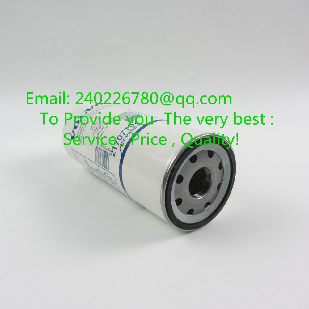 Engine Lube Spin-On Oil Filter P550425 H200WN 0451300003 21707132 H200WN01 B7575 WP11102/3