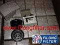 Hot sale original quality RENAULT oil filter 7700274177 Z-shape paper