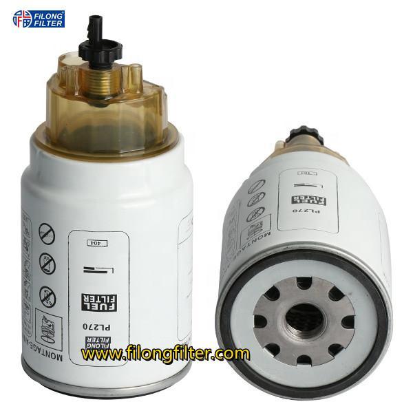 Supplier MANN Fuel Filter PL270x ,PL270/7x, PP967/2,FS19907,H304WK,SFC-7903