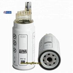 Supplier MANN Fuel Filter PL420X, FS19769,PP967/1,H710WK, KC296D,ST6057