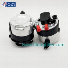 5517002  1386037  5M5Q9155AA WK939/13  KL569 H323WK FILONG for FORD Fuel Filter