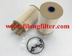 FOR NISSAN Navara NP300 Fuel Filter 16403-4KV0A  164034KV0A 16403-LC40A RENAULT
