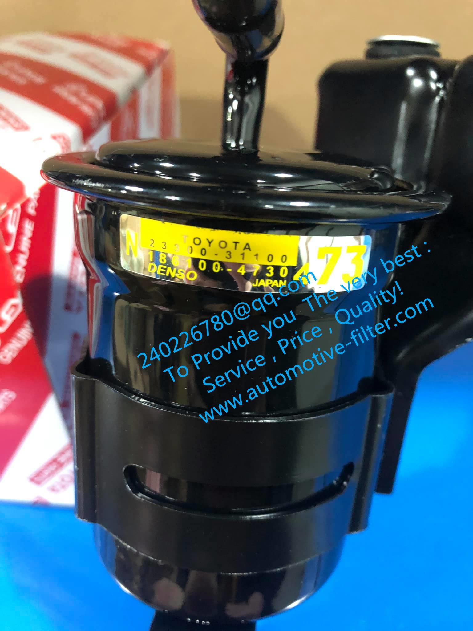 Hot Selling TOYOTA Fuel filter 23300-31100 23300-31120 23300-31090 23300-31160  ,  FOR LAND CRUISER PRADO (_J12_) 4.0 (GRJ125_, GRJ120_) ,HILUX SURF  *23300-31100* Filtro De Gasolina Toyota 4runner Fj Prado  ,Fuel Filter Manufacturers in china,Fuel Filter factory in china,,Fuel filters manufactory in china,China Fuel filter supplier,Diesel Filter Manufacturers in china,Diesel Filter factory in china,,Diesel filters manufactory in china,China Diesel filter supplier,