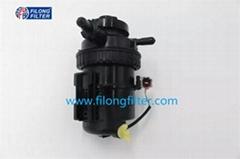 FILONG manufacturer Plastic Fuel Filter Assembly For Toyota 23300-0L010