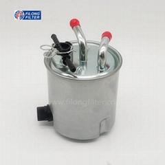 FILONG Fuel Filter for NISSAN NP300 NAVARA,Frontier, 16400-EC00B ,WK9011,KL440/4