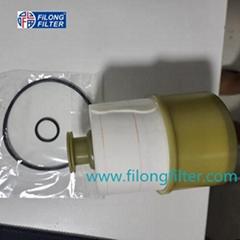 FILONG manufacturer Element Fuel Filter for HINO FC Euro5 23304-EV470 23304EV470