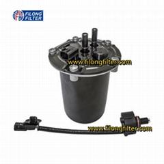 FILONG FILTER For NISSAN Navara NP300 fuel filter 16400-9320R, 16400-00Q1K,164009320R,1640000Q1K