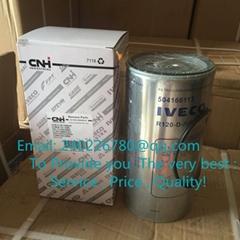Iveco fuel filter 2997378   504166113   A0004771302