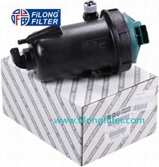For Fiat Ducato 2.2 JTD 2006 on Fiat Ducato 2.3 JTD 2006 on Fiat Ducato 3.0 JTD 2006 on Fiat Ducato 250 2.3 3.0 fuel filter complete 120/130/160 HP OE 1368127080. 1368127080 1362976080 1352490080 190189 190198 5514800