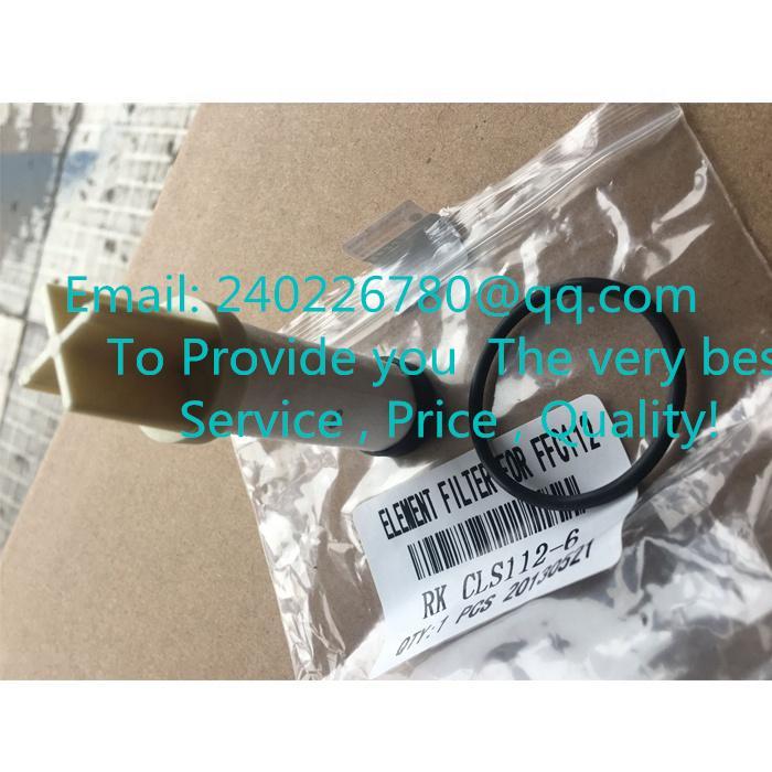 Parker Racor RK CLS112-6 high pressure cng lng gas fuel filter CNG Fuel Filter Natural Gas GX 4 Door