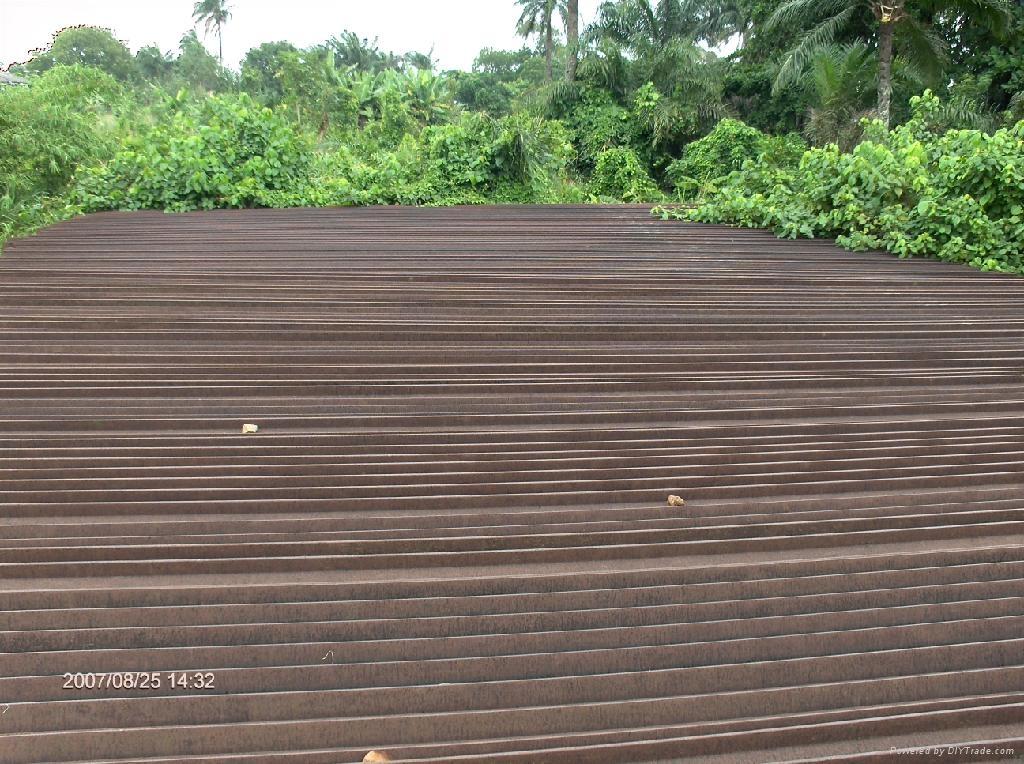 used rail scrap 2
