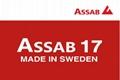 瑞典一胜百高钴白钢车刀ASSA