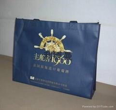 广州环保袋印刷