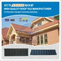 Best Brand Stone chip coated metal