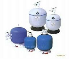 昆明游泳池循环水设备