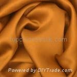 Silk Charmeuse satin color No.01