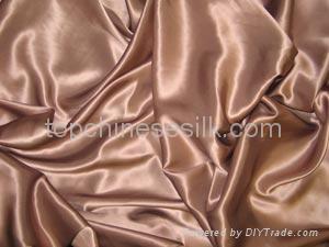 Silk Charmeuse satin color No.07 1