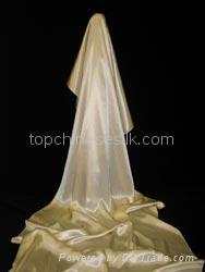 Silk Charmeuse satin color No.08 1