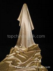 Silk Charmeuse satin color No.09