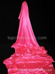 Silk Charmeuse satin color No.12