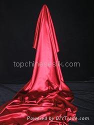 Silk Charmeuse satin color No.14 1