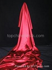 Silk Charmeuse satin color No.14