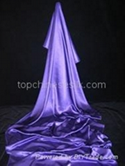 Silk Charmeuse satin color No.19