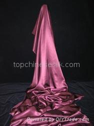 Silk Charmeuse satin color No.20 1