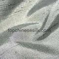 色織滌雙宮綢 2