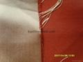 色织真丝缎