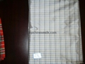 yarn-dyed silk fabric checks 4