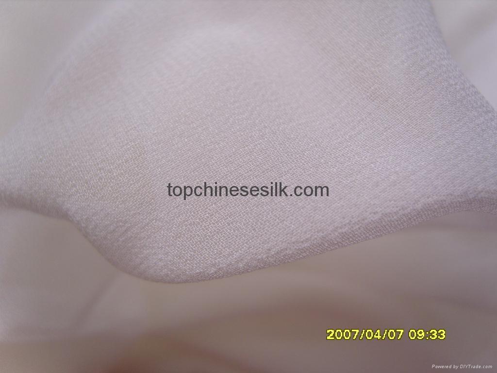 Silk georgette 10106 1