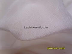 Silk georgette 10106