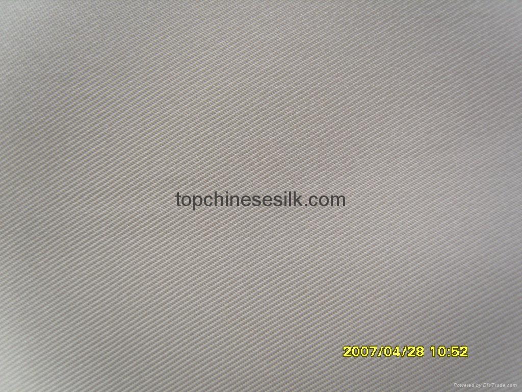 19015斜紋綢 1