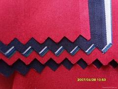 silk habotai dyed 11216