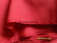 silk habotai dyed 11160