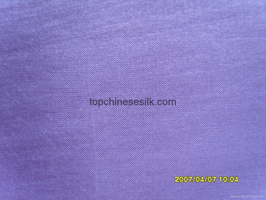 11117染色电力纺 1